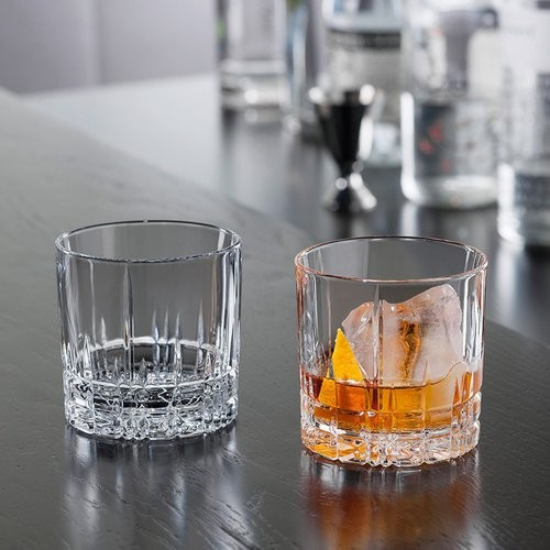 Spiegelau Perfect Serve Collection Perfect S.O.F. Glass 4er Set