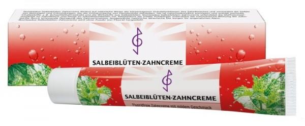 Salbeiblüten-Zahncreme 50 ml