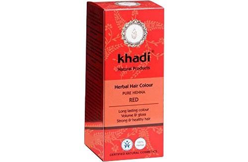 Khadi reines Henna Haarfarbe