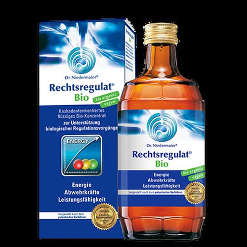 Rechtsregulat Bio 350ml